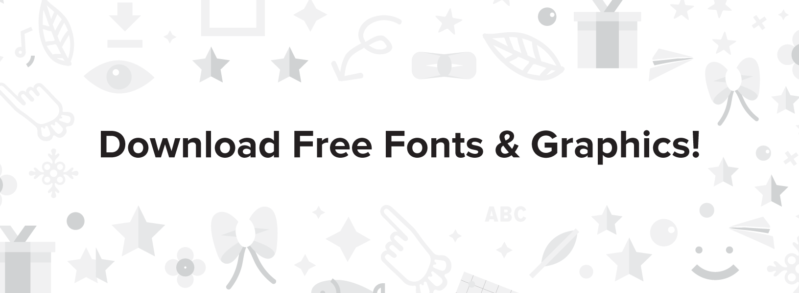Download Free Stuff
